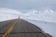 Droga w góry