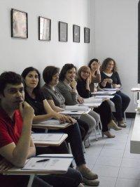 uczestnicy szkolenia