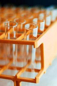 Badania, laboratorium