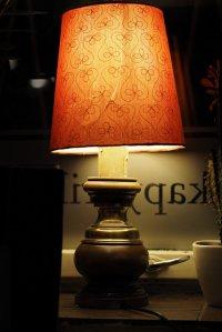 klasyczna lampka nocna