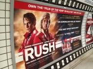 Plakat filmu Rusch