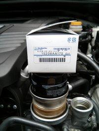 filtr samochodowy