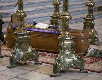 uroczystość pogrzebu