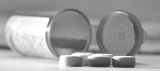 plastikowe opakowanie na tabletki