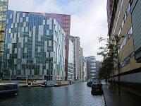 Instalacje w nowoczesnych budynka