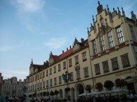Stare miasto Wrocławia