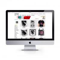 strona sklepu internetowego
