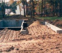 fundamenty pod budowę domu