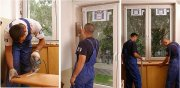 montaż okna