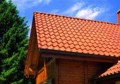 Ceramiczne pokrycia dachowe