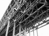 Most stalowy