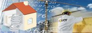 Izolacja domu pozwala oszczędzić na ogrzewaniu domu